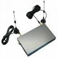 H820 Series 4G FDD LTE Cellular Router