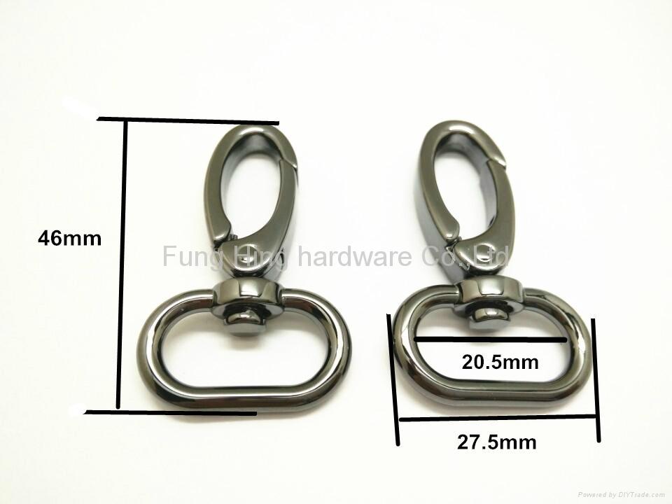 Metal Bag Accassories metal hook for bag 4
