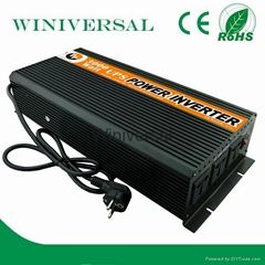 3000W power inverter with charger UPS inverter 12V/220V