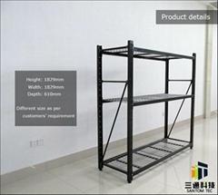 Steel Warehouse Storage Rack