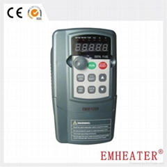 EMHEATER single phase to three phase 0.4KW to 630kw frequency inverter