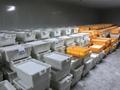 GLAZING POWDER LG-110,LG-220,LG-250