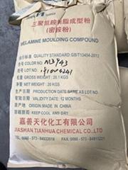 melamine moulding compound (M-3943)