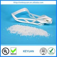 PA6 virgin or scrap glass fiber reinforced pellets
