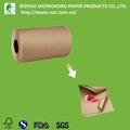 PE coated butcher paper roll