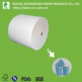 LDPE coated ivory board for cups