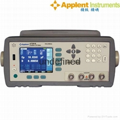 AT2818 Precision LCR Meter