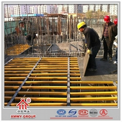 used doka Concrete Steel Table Form Work Support Beam Formwork film faced plywoo