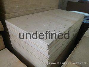 楊木素板 3