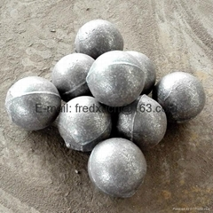 Low price mining used cast iron grinding steel balls for ball mill