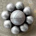 cast iron grinding ball