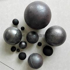 Cement mill high chrome grinding media steel balls