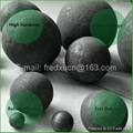 40mm Grinding media forged steel balls