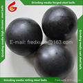 40mm High chrome grinding media balls