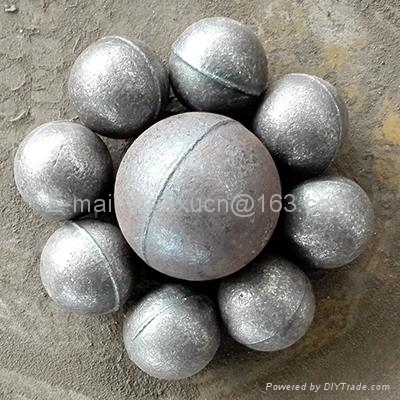 grinding ball for cement