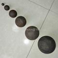 Ball mill grinding media steel balls
