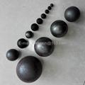 steel balls