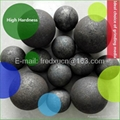 forged grinding ball for mining
