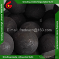 forged steel ball