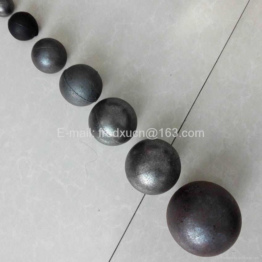 cement mill ball