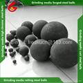 ore crushing ball