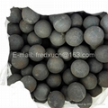 forged steel ball for ball mill