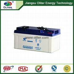 solar battery 12v/65ah