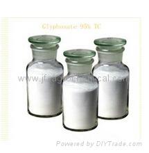 Glyphosate 95% TC 1
