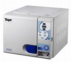 Dental Autoclave Sterilizer Steam Sterilizer With Output Printer