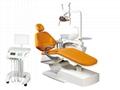 TOYE Dental Chair Unit Danmark Linak
