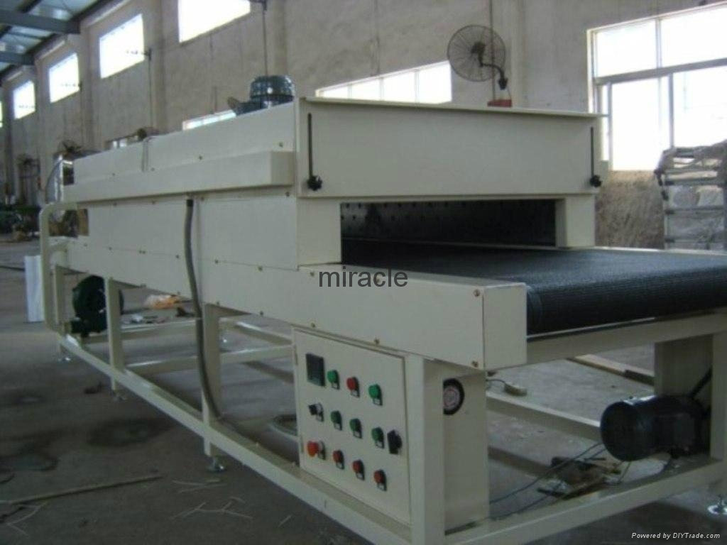 Hotsale Automated Stainless Steel Wire Mesh Belt Conveyor Line 3