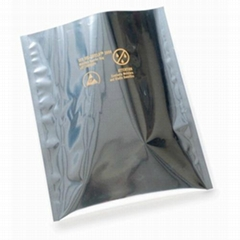Moisture-barrier bag
