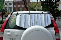 car shielding cover  mat