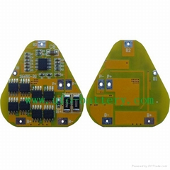 lithium battery protector PCM(BMS)