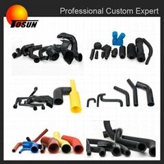 TS16949工厂提供的 汽车/摩托车橡胶管