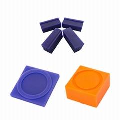 定製抗靜電橡膠減震製品
