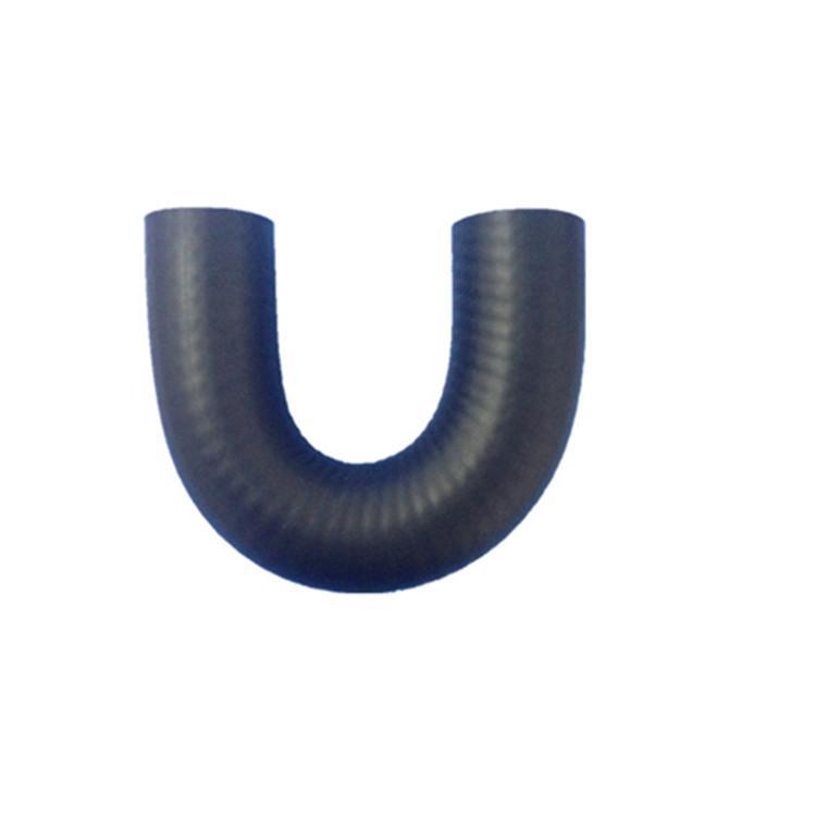 SAEJ20 U shape EPDM water hose 1