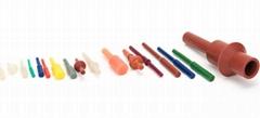硅橡胶产品保护橡胶塞