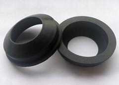 Fuel -resistant rubber grommet for auto rubber parts