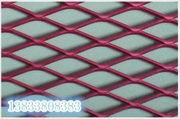 河南洛阳钢板网护栏网 2