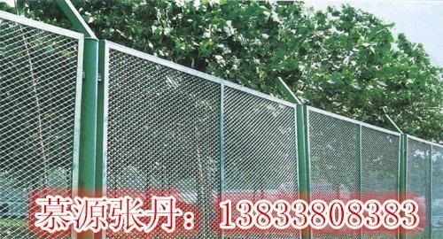 河南洛阳钢板网护栏网 4