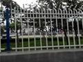 锌钢围栏网批发