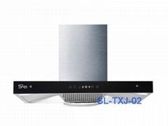 T-tyle Kitchen chimney hood(SL-TXJ-02)
