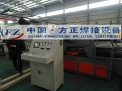 電焊網焊接生產線 DNW-CNC1000Q/Z型