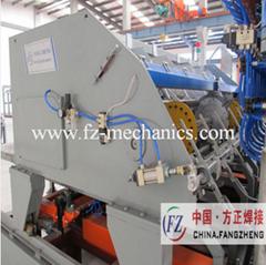 雞籠網焊網機 DNW-XM1000Q/P型
