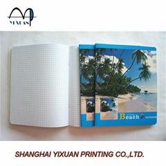 custom student exercise book printing