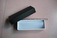 手表包装盒纸盒塑胶盒厂家订做