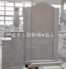 日本冲縄地区お墓