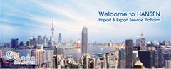 Shanghai Hansen Investment Developing Co. Ltd