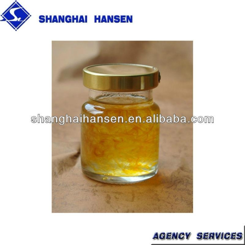 Import agent of health products 1